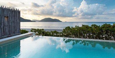 海島度假六善系列