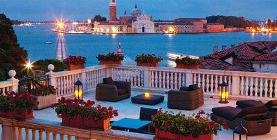 巴廖尼露娜酒店_威尼斯