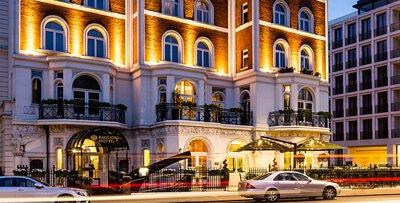 巴廖尼倫敦酒店