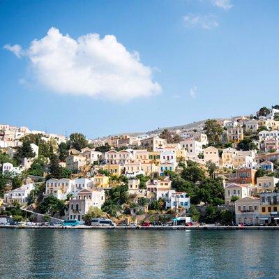 希臘,愛琴海,雅典,郵輪,米克諾斯,聖托里尼,羅德島,跳島,土耳其