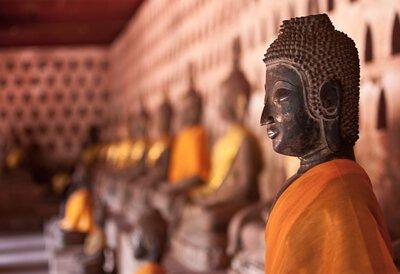 寮國五天四夜之旅
