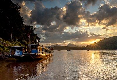寮國六天五夜之旅