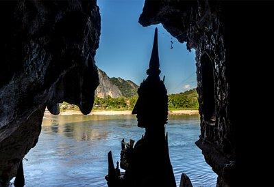 寮國八天七夜之旅