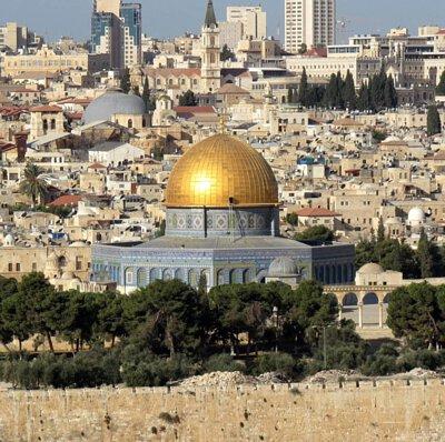 約旦以色列