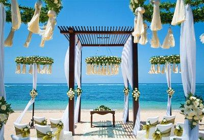 沐樂旅遊,沐樂,mullertravel,瑞吉酒店婚禮