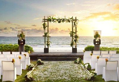 沐樂旅遊,沐樂,mullertravel,W海景花園婚禮