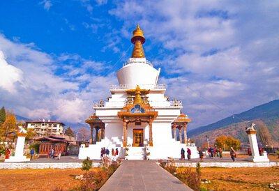 不丹bhudan文化之旅