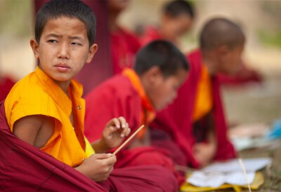 不丹bhudan禪修八天
