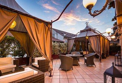 沐樂旅遊,沐樂,mullertravel,巴廖尼米蘭卡爾頓酒店
