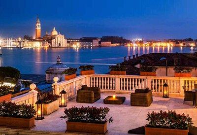 沐樂旅遊,沐樂,mullertravel,巴廖尼露娜酒店,威尼斯