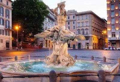 沐樂旅遊,沐樂,mullertravel,巴廖尼女王酒店,羅馬