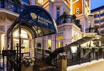 沐樂旅遊,沐樂,mullertravel,巴廖尼倫敦酒店