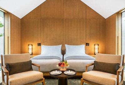 養雲安縵酒店Amanyangyun