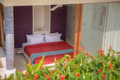 泰國蘇梅島samujana飯店3臥室