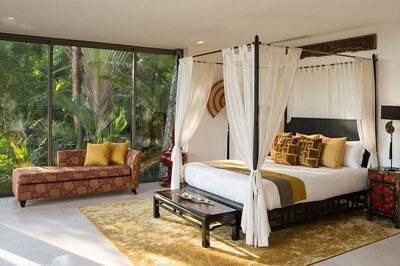 泰國trisara特里薩拉飯店5臥室