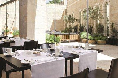 以色列馬米拉酒店MAMILLAHOTEL