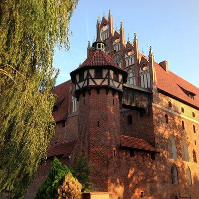 波蘭斯洛伐克旅遊15天