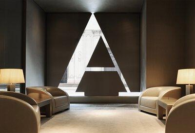阿瑪尼米蘭酒店ArmaniPresidentialSuite