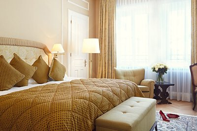 BadruttsPalaceHotel巴德呂特宮酒店