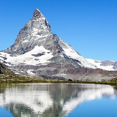 瑞士火車10天之旅