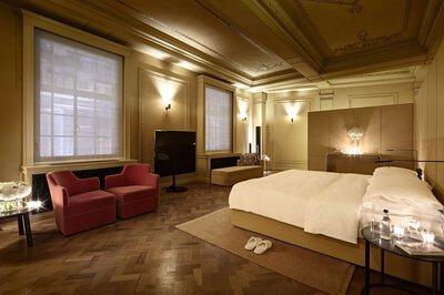 皇家咖啡廳飯店HotelCaféRoyal