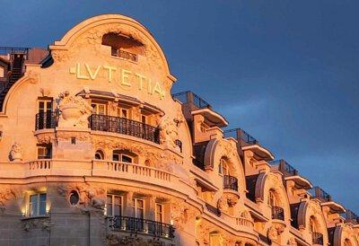 盧滕西亞酒店Lutetia