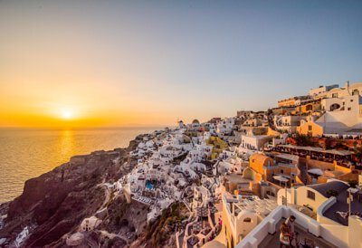 希臘,聖托里尼,Oia