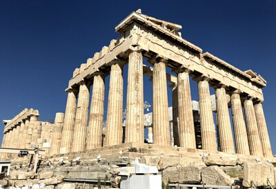 希臘,雅典,衛城