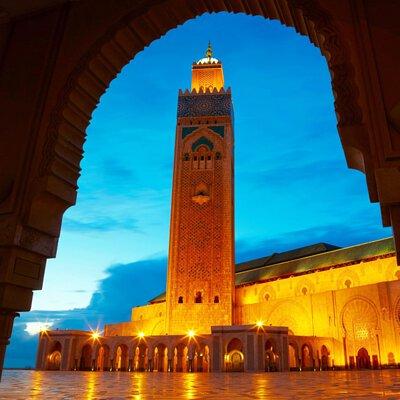摩洛哥沙漠星輝旅遊15天