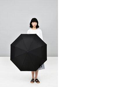 最安全的黑色傘