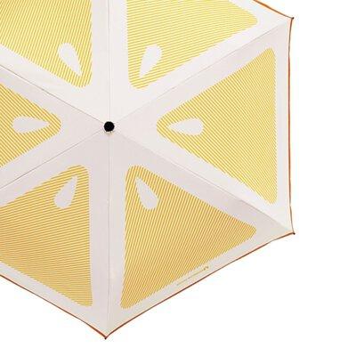Rainbow House 晴雨傘 Fula 水果 防風 防曬 加長中柄 橘子