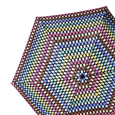 Rainbow House 晴雨傘 彩虹之語 自動傘 安全開收 大傘面