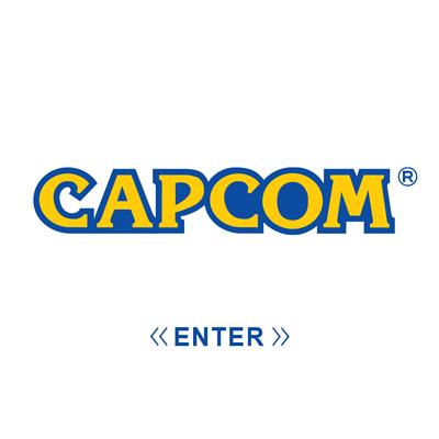 CAPCOM,卡普空