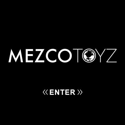 MEZCO,TOYZ,MEZCOTOYZ