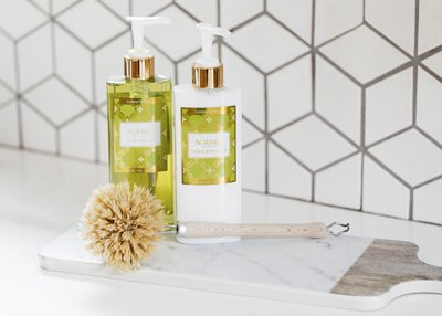 AGRARIA 洗護系列,洗髮精,護髮乳,沐浴鹽,身體乳,護膚