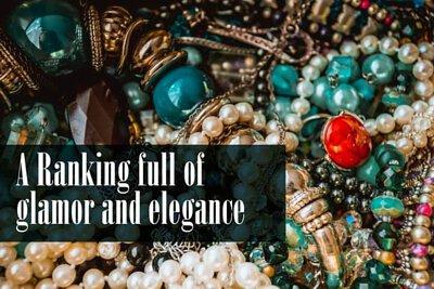 Top 10-十大世界最昂貴的珠寶