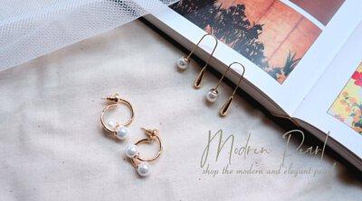 violet white 新款珍珠系列時尚與經典的融合