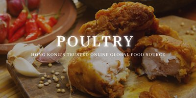 Bare Foods | Hong Kong's Best Poultry Online