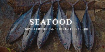 Bare Foods   Hong Kong's Best Seafood Online