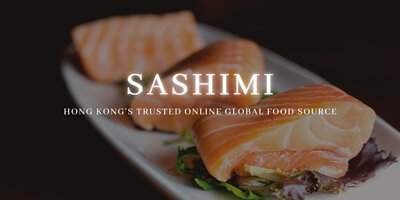 Bare Foods   Hong Kong's Best Sashimi Online