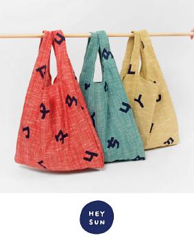 台灣注音符號袋子