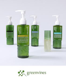 台灣保養美妝用品綠藤生機