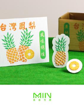 台灣磁鐵紀念品