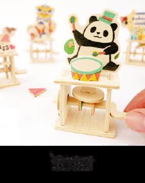 猴子設計台灣文創紀念品