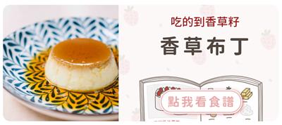 香草布丁食譜