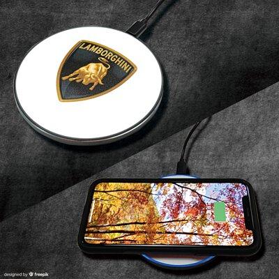 無線充電盤
