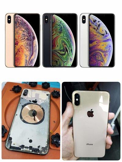 iPhone爆玻璃