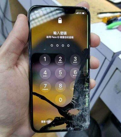 iPhone爆mon,iPhone換mon,iphone維修