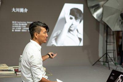 楊川宏攝影課程-探索攝影師的密室