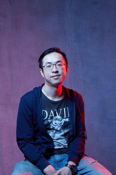 楊川宏攝影課程-第一步:用光來拍照 學員回饋